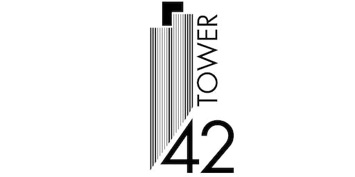 Open House 2019 - Tower 42