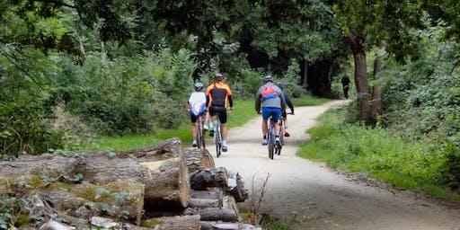 Round the Borough Bike