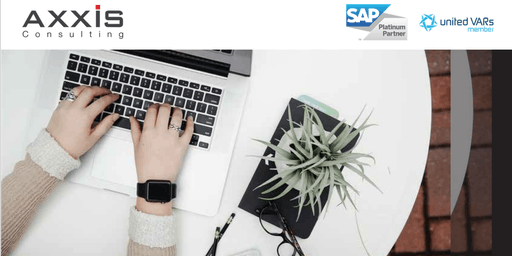 SAP Business One Training / Why ERP?