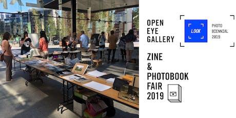 Zine & Photobook Fair 2019 tickets
