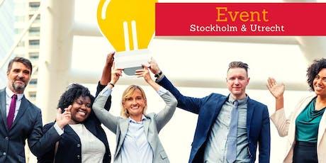 Seminarium: Employee Engagement - In payroll, benefits and rewards tickets