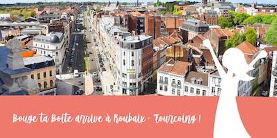 Lancement  du 1er réseau business féminin à Roubaix-Tourcoing