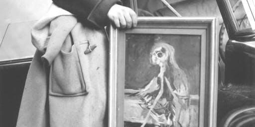 Refugee Art Dealers in Britain