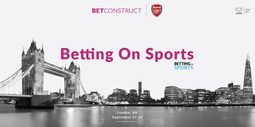 BetConstruct at Betting on Sports