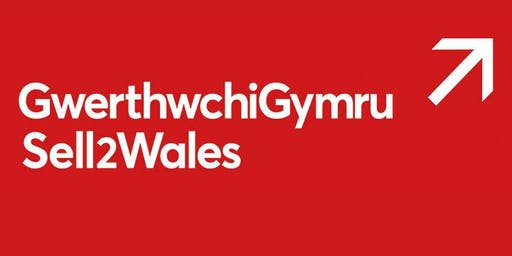 Find new contracts with Sell 2 Wales