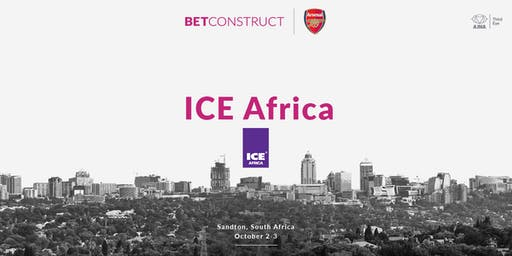 BetConstruct at ICE Africa