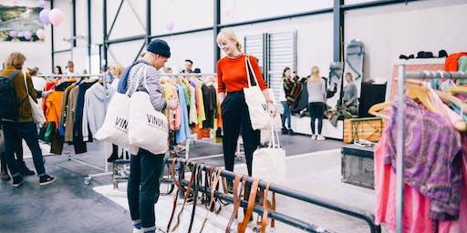 Summer Vintage Kilo Sale • Luxembourg • VinoKilo