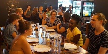 Miss Margaret Winter Charity Dinner! tickets