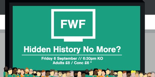 FWF 2019: Hidden History No More? The Future of the Women's Game