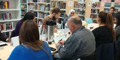 Allez:NL - Samen lezen in Boekelberg (Bibliotheek Koekelberg)
