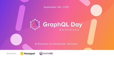 GraphQL Day Bodensee Tickets