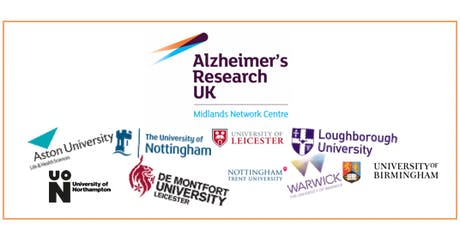 ARUK Midlands Network Scientific Meeting tickets
