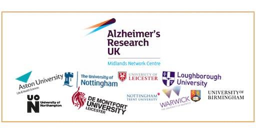 ARUK Midlands Network Scientific Meeting