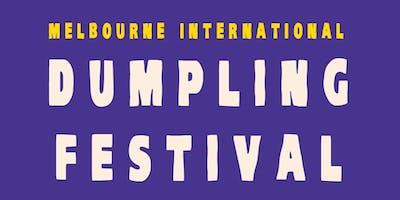 Melbourne International Dumpling Festival (MIDF)