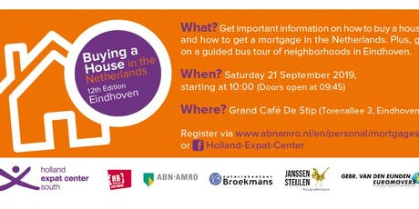 Buying a House in the Netherlands: 12th Edition tickets