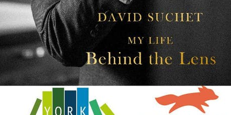 David Suchet, Behind the Lens: My Life in Photos tickets