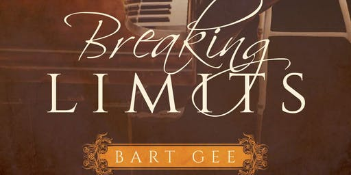 Breaking Limits Author Event