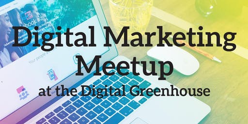 Digital Marketing Meet-up - How to Start a Podcast in 2019