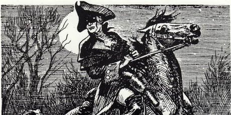 Dick Turpin: Fact or Fiction tickets
