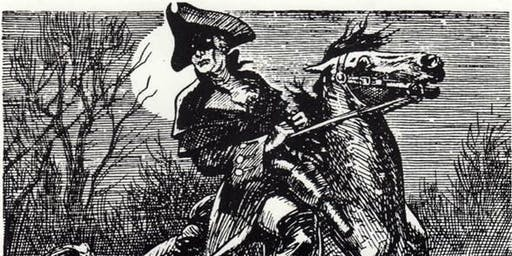 Dick Turpin: Fact or Fiction