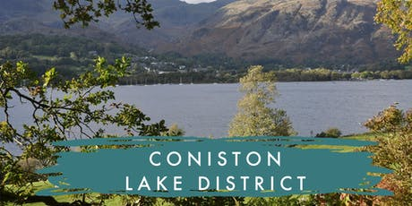 CONISTON WALK WITH STEAM YACHT EXPERIENCE (8 MILES) tickets