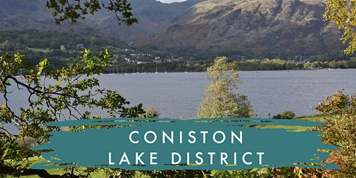 CONISTON WALK WITH STEAM YACHT EXPERIENCE (8 MILES)