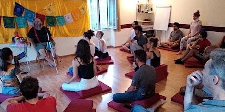 Mini Corso di Meditazione Vipassanā a Milano biglietti