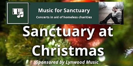 Sanctuary at Christmas tickets