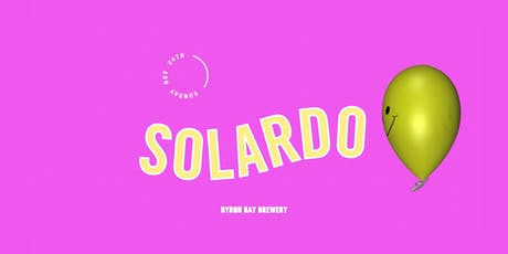 Solardo [UK] Byron Bay tickets