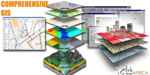 Comprehensive GIS (10 days) Training