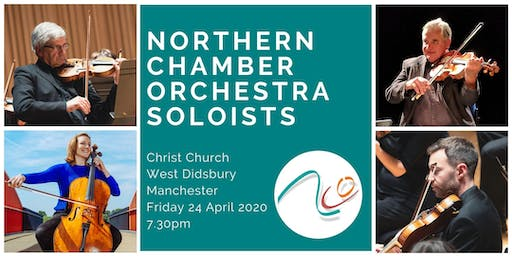 Northern Chamber Orchestra Soloists - Beethoven Plus series