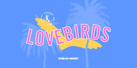 Lovebirds [GER] Byron Bay tickets
