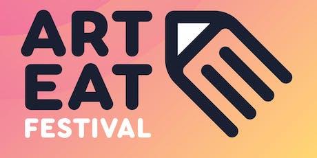 Art Eat Festival 2019 tickets