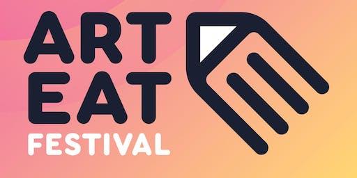 Art Eat Festival 2019