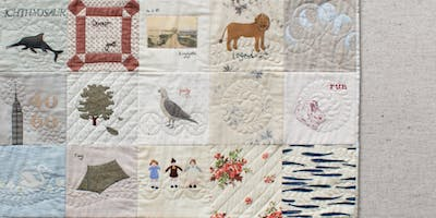 Quilted Stories