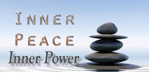 Inner Peace Inner Power