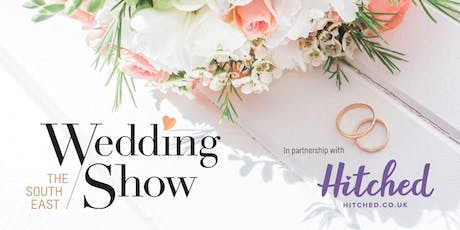 The South East Wedding Show - Upgrades tickets
