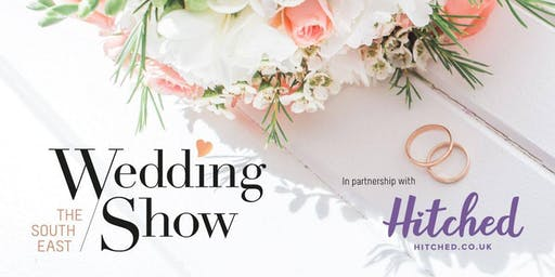 The South East Wedding Show - Upgrades