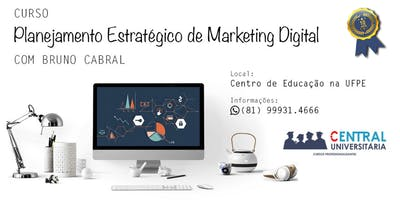 PLANEJAMENTO ESTRATÉGICO DE MARKETING DIGITAL