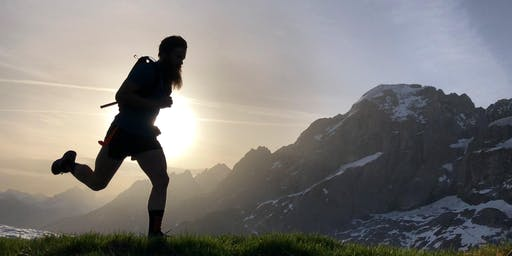 Sean Conway: Endurance Adventures - First, Furthest, Fastest (EDINBURGH)