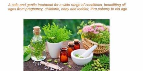 Homeopathy - Home Prescribing tickets