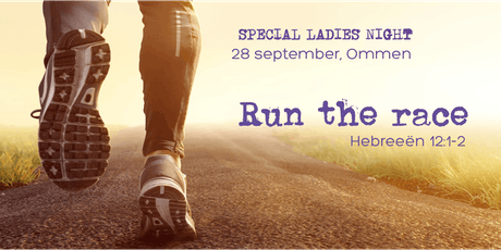 Vrouwendag Ommen - Run the Race tickets