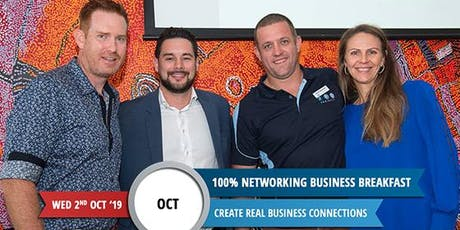 CREATE REAL BUSINESS CONNECTIONS tickets