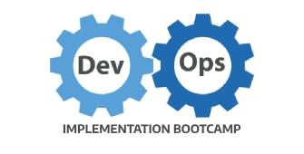 Devops Implementation Bootcamp 3 Days Virtual Live Training in Ottawa