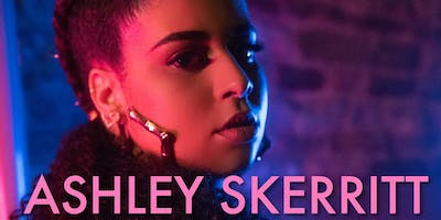Inside The VoiceBox: Ashley Skerritt