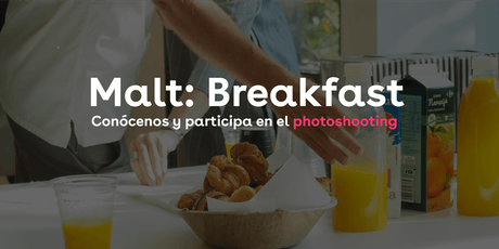 Malt: Breakfast entradas