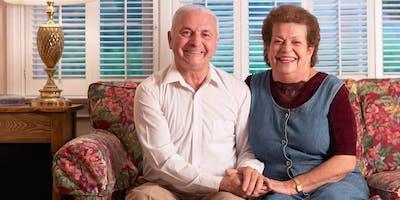 Living with dementia - free interactive information (Thornton) #worldalzheimersmonth2019