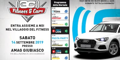 FITNESS & CARS