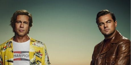 National Breast Cancer Foundation Victorian Events Committee Movie night tickets