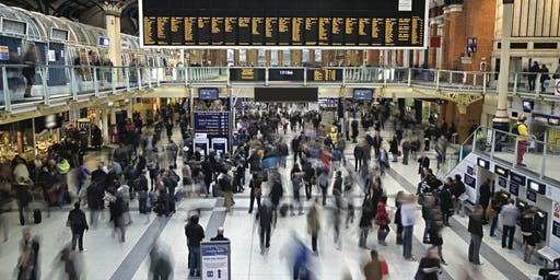 ITS (UK) Public Transport Forum 20th ANNIVERSARY meeting